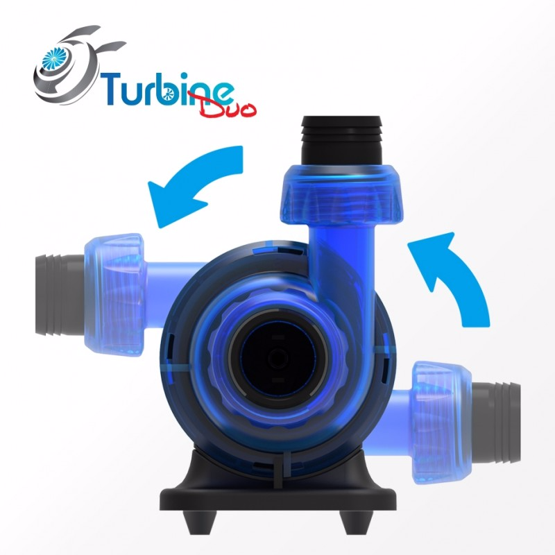 Maxspect Turbine Duo 9K