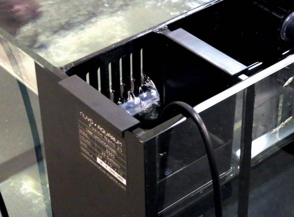 AUQA Shield UV Sterilizer - Innovative Marine AUQA Gadget - Desktop 9W