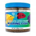 Naturox Marine Fish Food New Life Spectrum