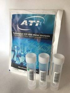 ATI Labs ICP Test Kit