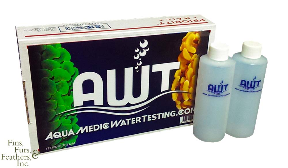 You're Using The Wrong Test Kit: Why Aqua Medic's Marine Lab Is Better Than ICP For Many Hobbyists