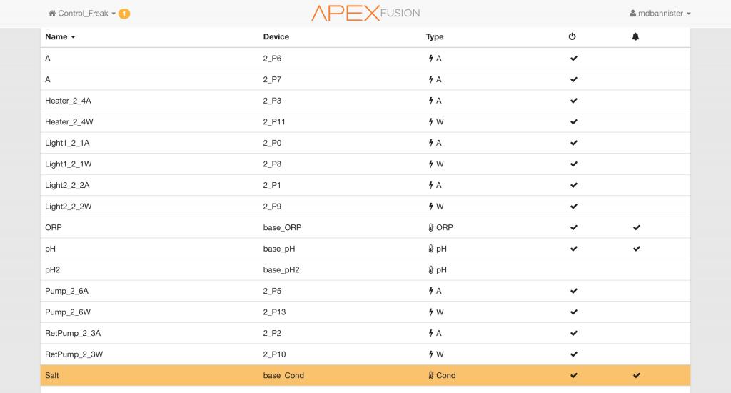 Apex 5