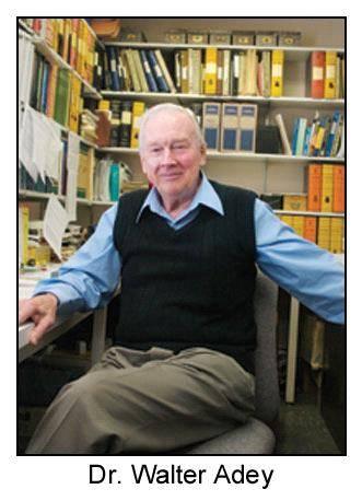 Dr Walter Adey