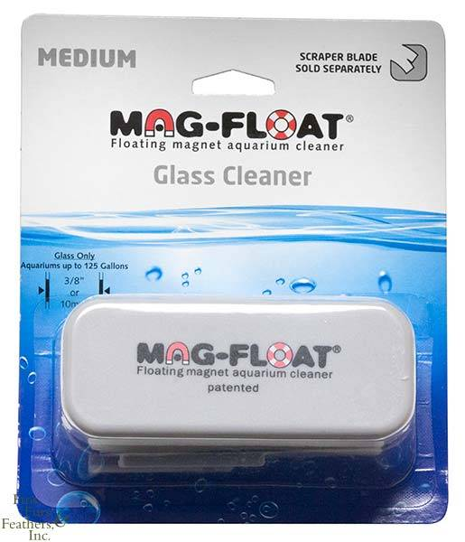 Mag-Float Algae Cleaner