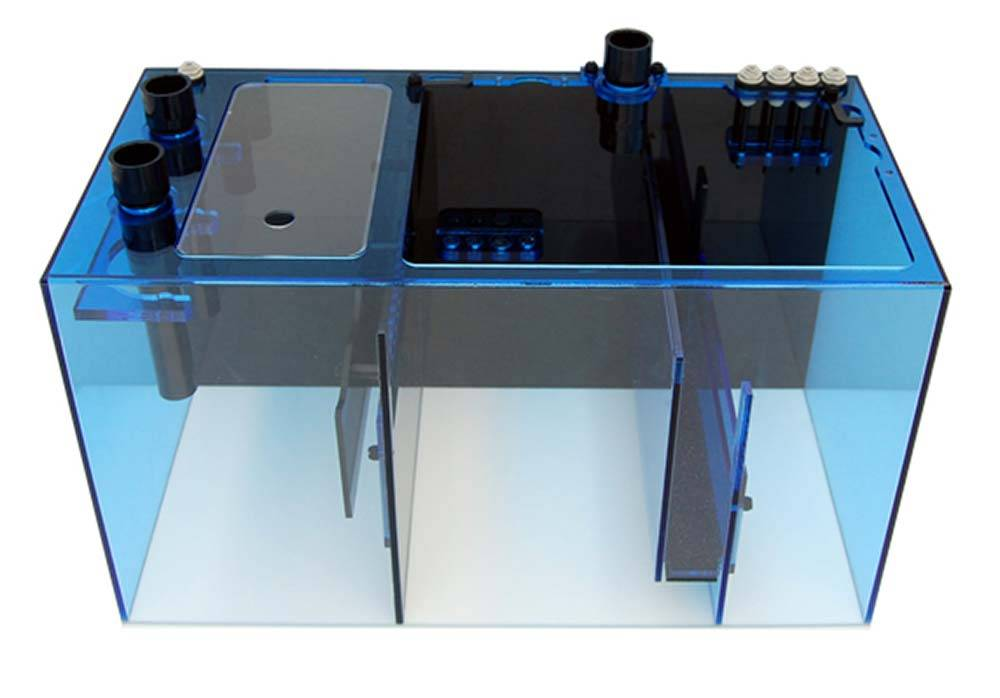 Trigger Systems Sump with Refugium