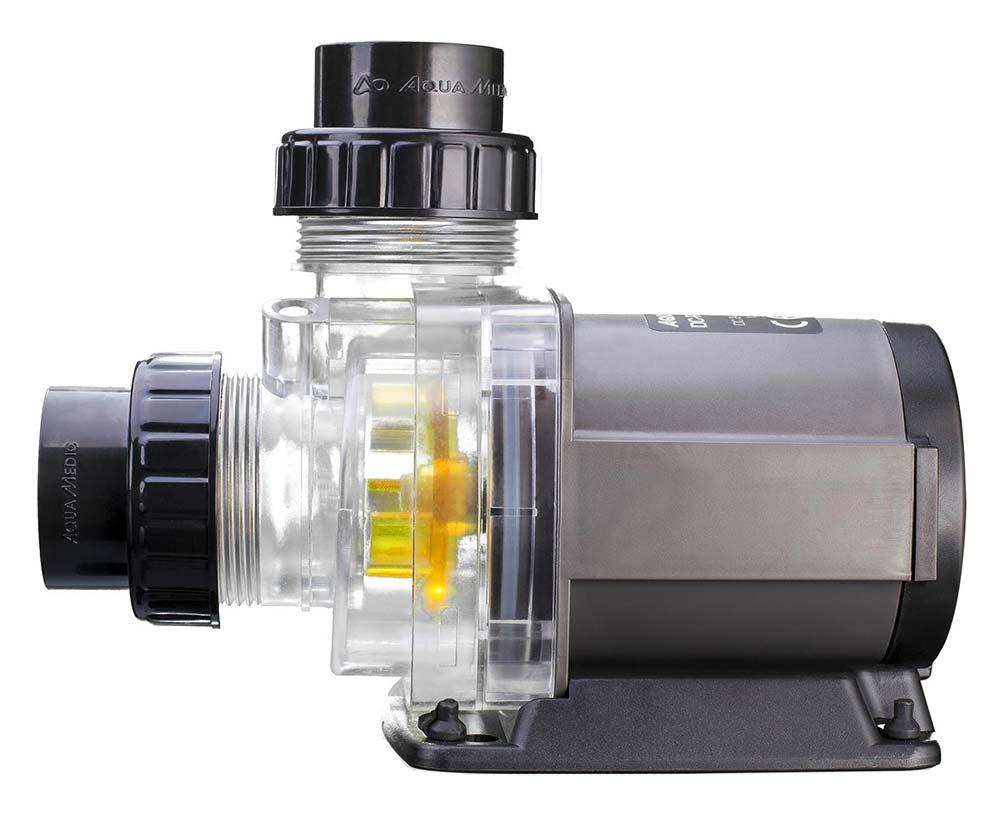 Aqua Medic DC Runner 9.2 Ultra Silent Return Pump