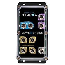 Control Pumps From All Your Favorite Brands With a Single Controller—See The Game-Changing CoralVue Hydros Wave Engine At Reef-A-Palooza Orlando This Weekend