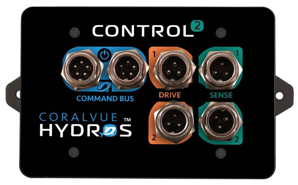 Hydros Control 2 Aquarium Controller