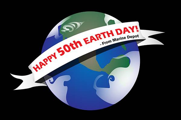 Earth Day and How the Aquarium Hobby is Becoming Sustainable