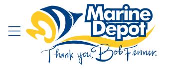 marine depot tribute to bob fenner