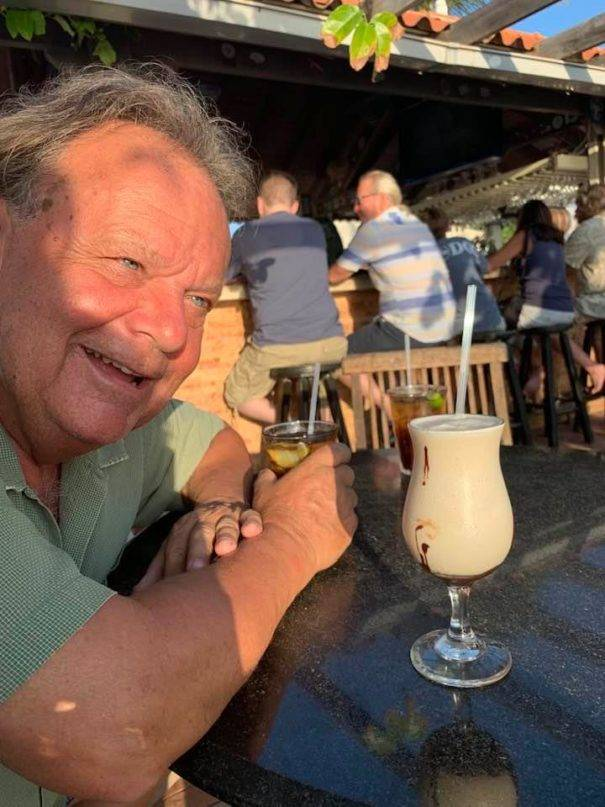 bob fenner marc levenson bonair 2019