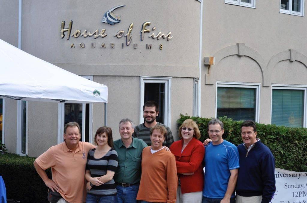 bob fenner jake adams house of fins