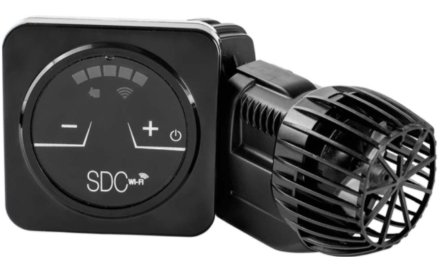 Sicce XStream SDC wave pump - reviewed