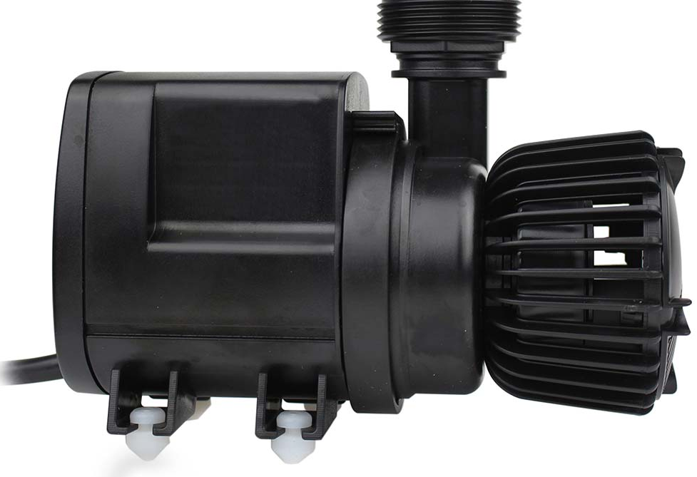 Reviewed: Sicce Syncra SDC multifunction pump
