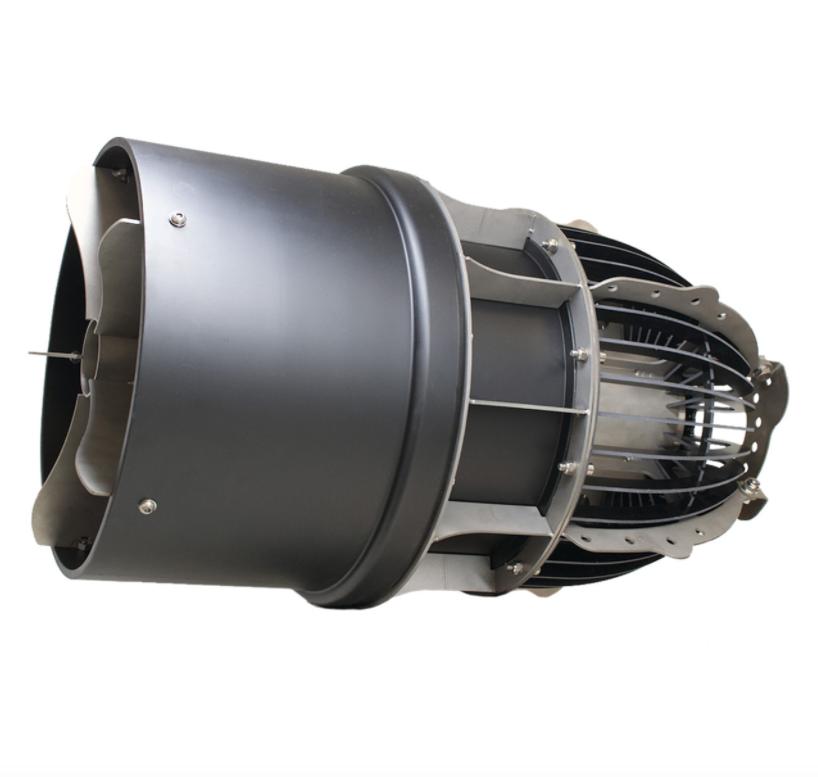 Abyzz AFC1200 IPU flow pump
