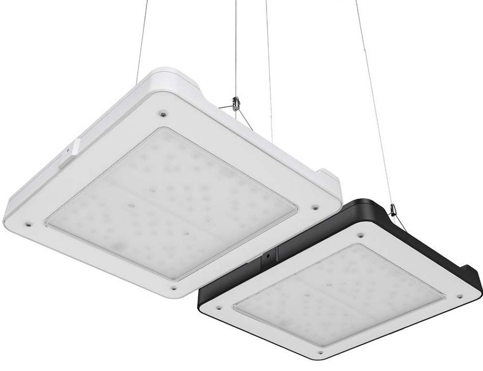 Blog: Wider, flatter LED lighting has had to mimic T5 to produce similar results. So have we come full circle?