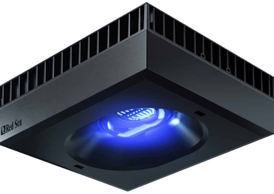 Red Sea go large with the new ReefLed 160S light fixture