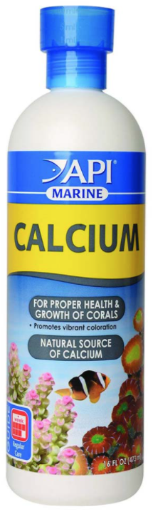 Easy dose marine supplements from API