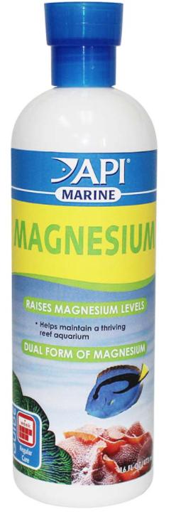 API Marine Magnesium