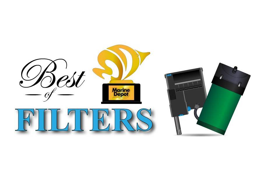 Best Aquarium Filters: Our Top Picks