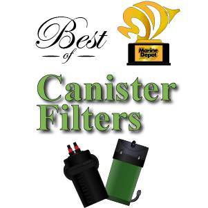 The Best Aquarium Canister Filters: Our Top Picks