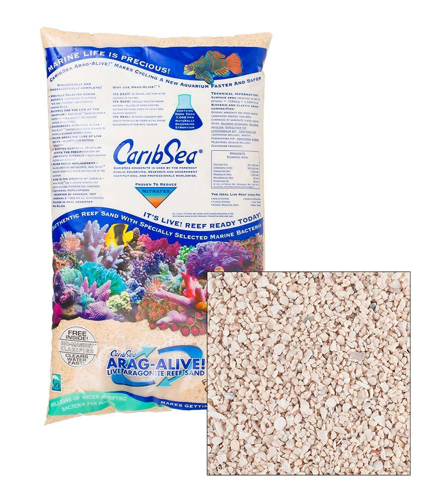 Special Grade Reef Sand
