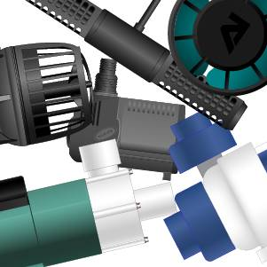 Types of Water Pumps for the Aquarium to Get You Flowin'