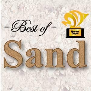 Best Aquarium Sand: Our Top Picks