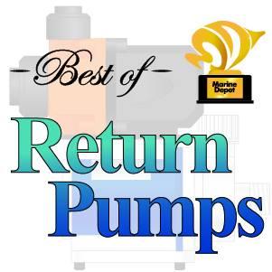 Best Aquarium Return Pumps: Our Top Picks