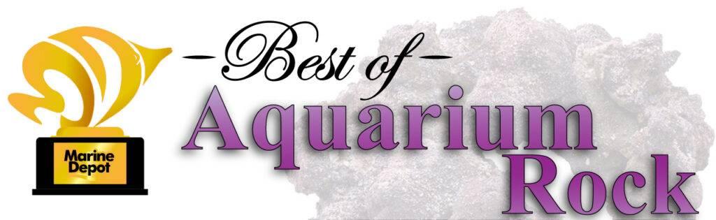 Best Aquarium Rock