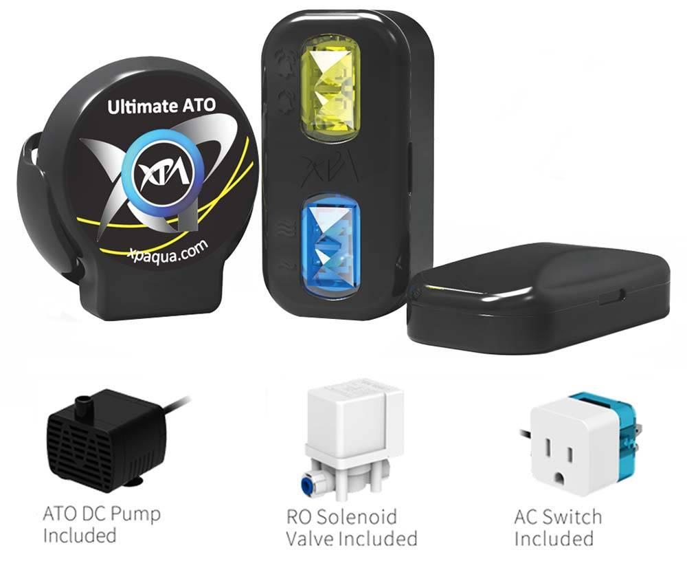 XP Aqua Ultimate ATO