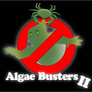 The Algae Buster Profiles Part Two