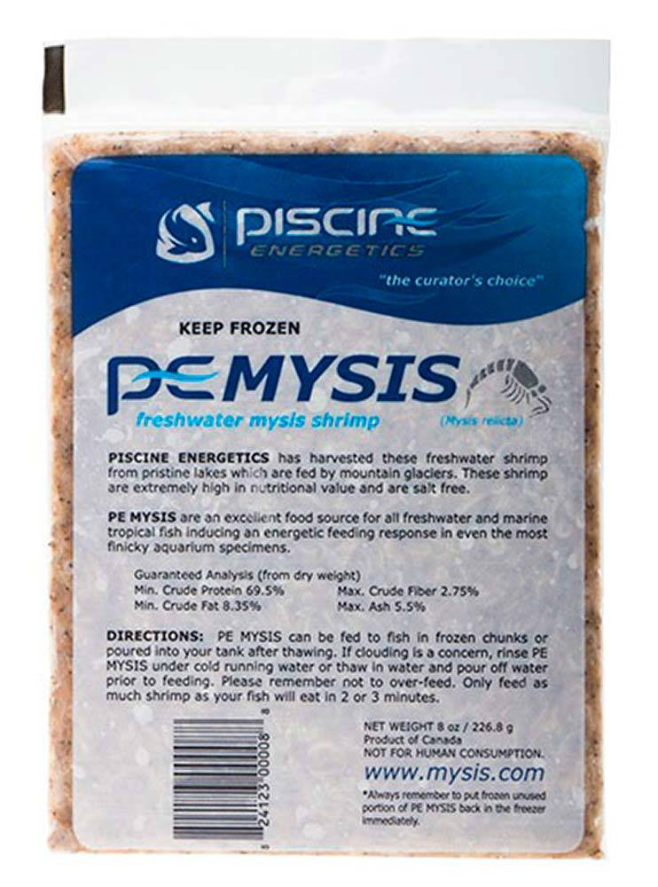 PE Mysis Shrimp