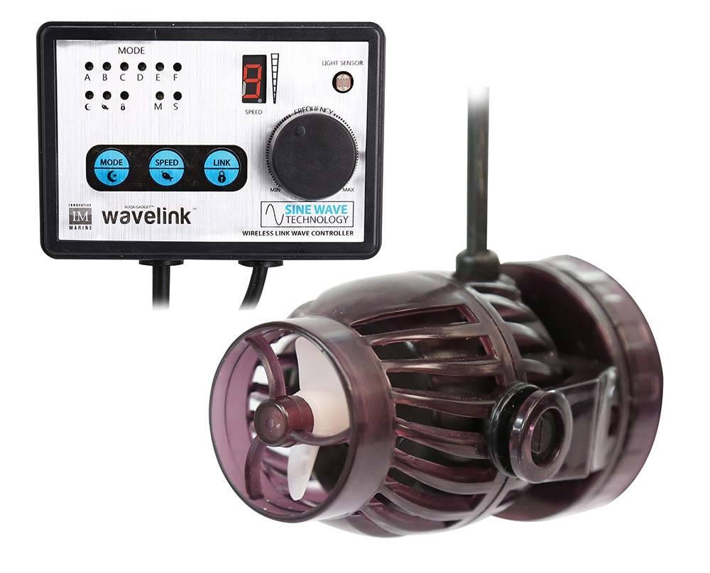 Innovative Marine WaveLink DC Flow Pump