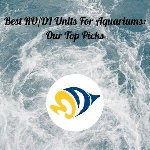 Best RO/DI Units for Aquariums: Our Top Picks