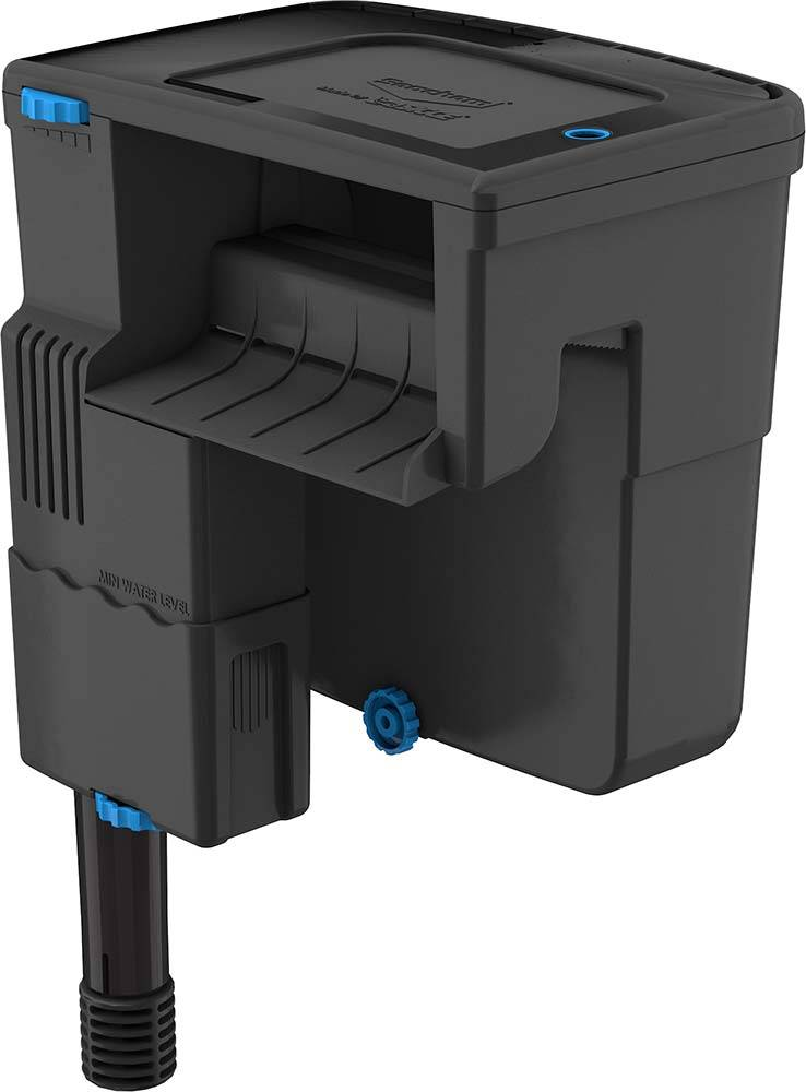 Seachem Tidal HOB Power Filter