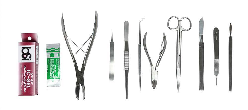 Fragging tools