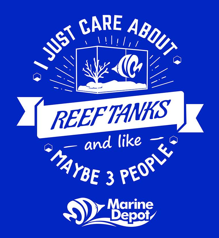 Marine Depot Reef Tanks Graphic