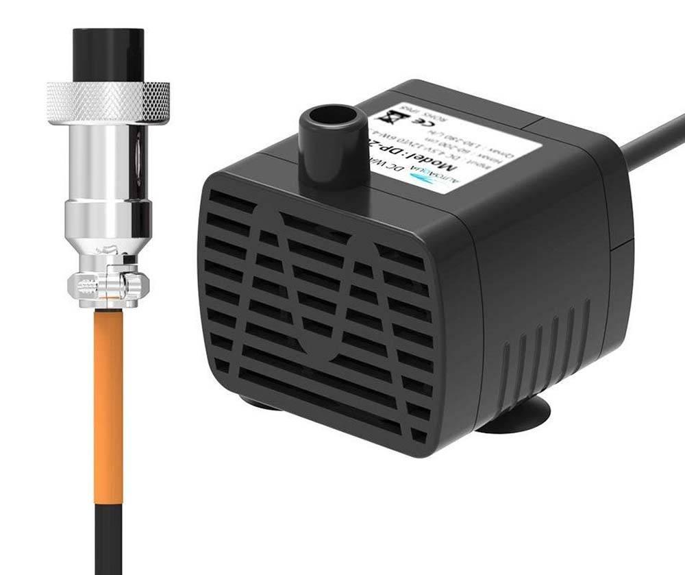 Hydros Control DC Micro Pump