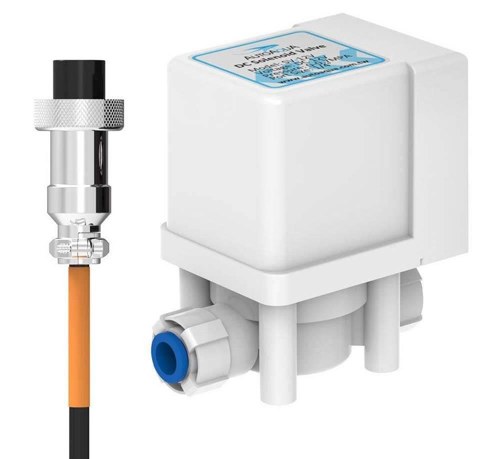 Hydros Control Water Solenoid Valve