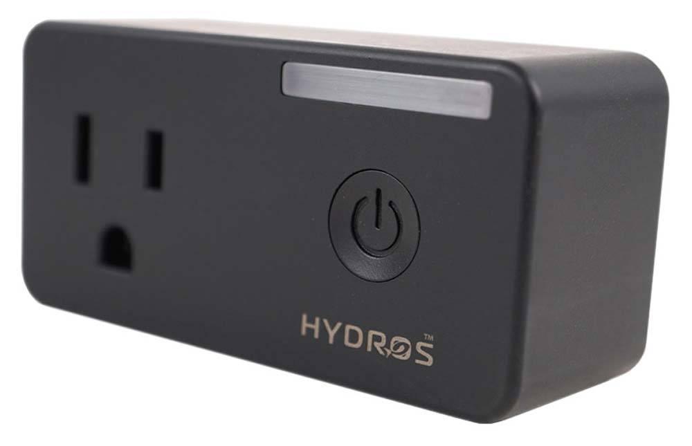 Hydros Smart WiFi Plug