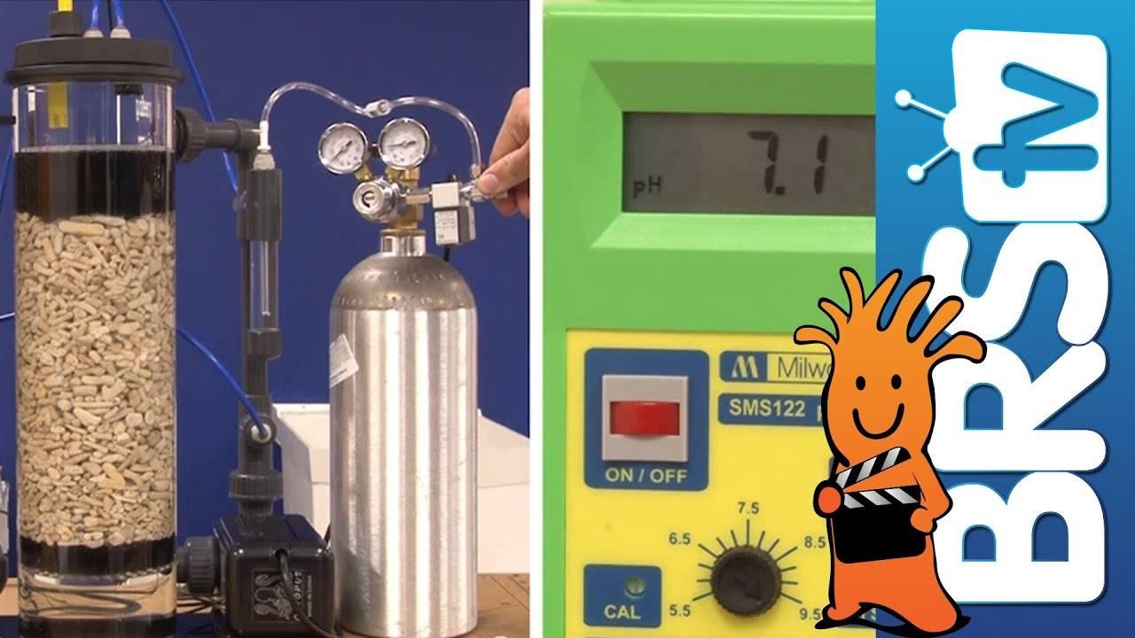 Calcium, Alkalinity & Trace Elements: EP 5 - Calcium Reactors