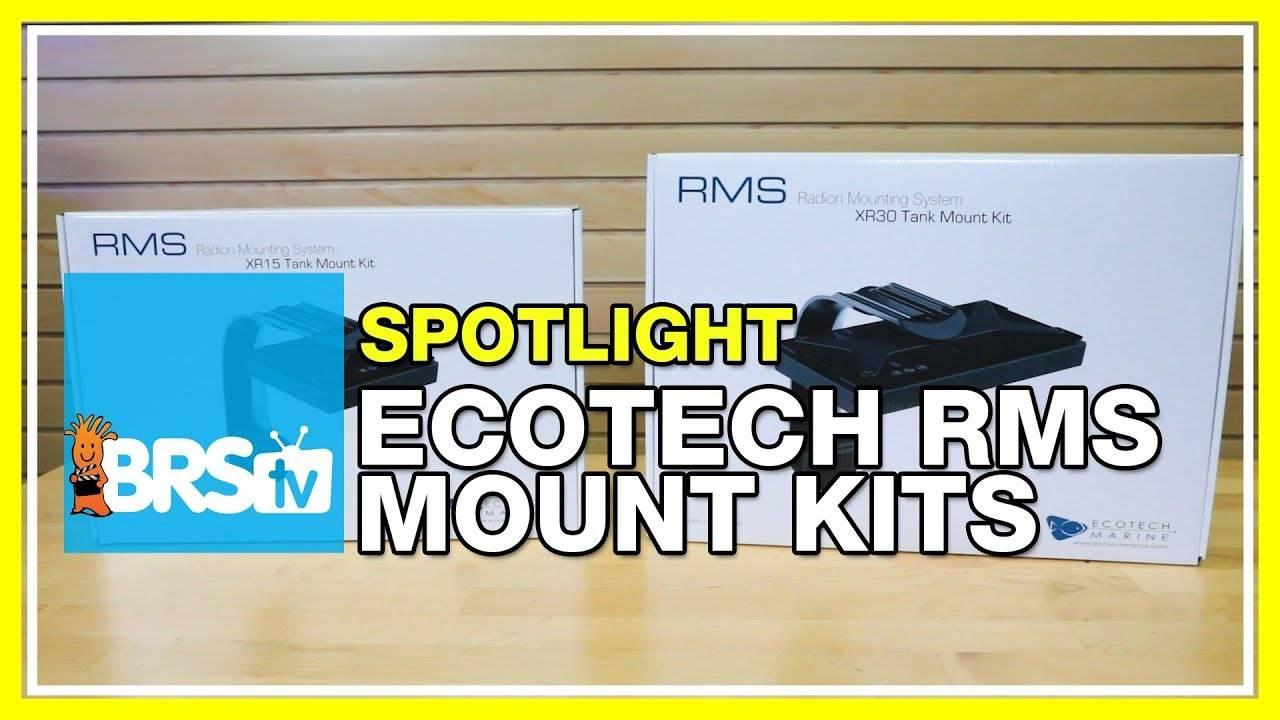 Spotlight on Ecotech RMS Light Mount Kits - BRStv