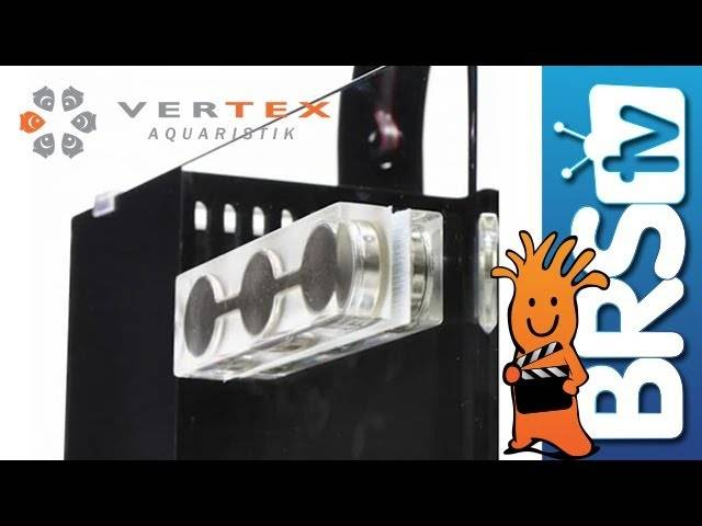Vertex Cleaner-Mag Review