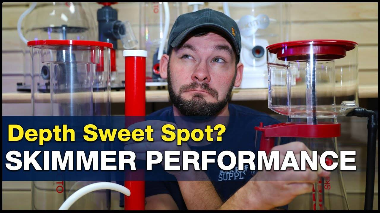 What do we REALLY know about protein skimmers? Were testing to find out! | BRStv Investigates