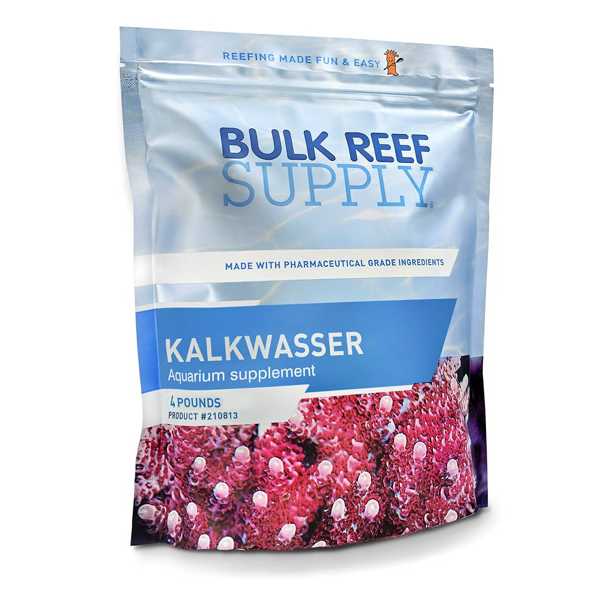 How to Use BRS Pharma Kalkwasser