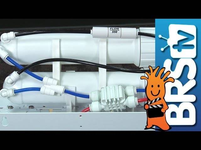 Installing the 150gpd Water Saving Upgrade Kit | How To Tuesday