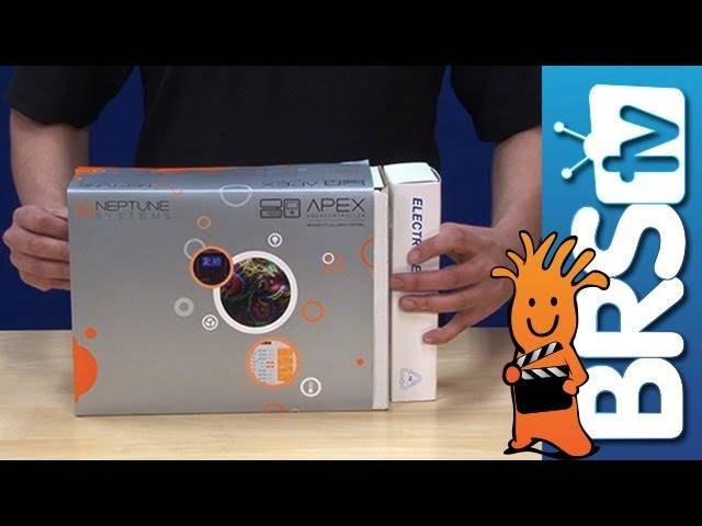 What's in the Apex Box? EP 2: Apex Aquarium Controllers from Neptune Systems