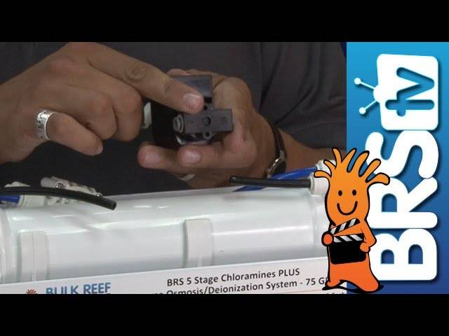 Install an Auto Flush Kit on your RO/DI | How To Tuesday