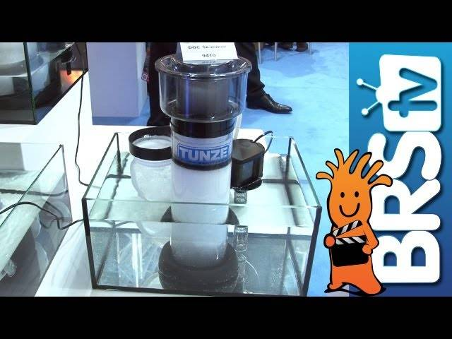 Tunze Introduces New Controllers, Skimmers, LED's and a Magnet Cleaner   Interzoo 2014